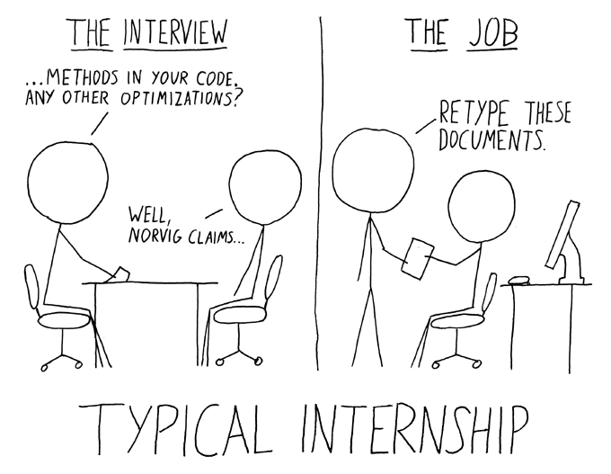 funny stick figures. in intern, stick figures